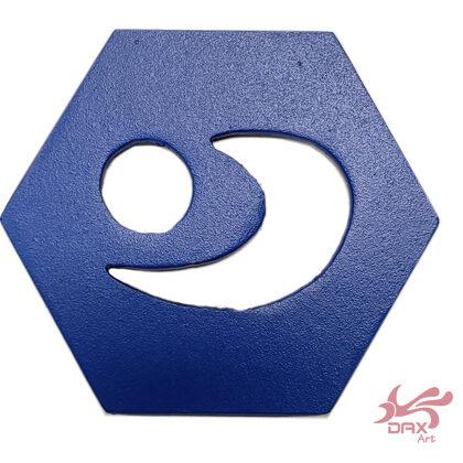 #18 DEEP BLUE